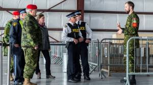 Coronavirus outbreak: Quarantined Canadians at CFB Trenton set to go home