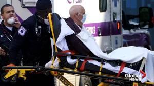 Coronavirus outbreak: COVID-19 cases spike in NYC as U.S. scrambles to deliver ventilators