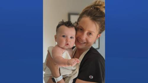 Vancouver doctor shares her experience with COVID-19 vaccine while pregnant | Watch News Videos Online
