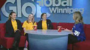 Junior Musical Theatre Company shares latest production in Winnipeg