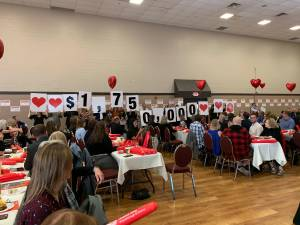 Peterborough celebrates #LocalLove at 78th annual United Way campaign launch