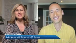 ET Canada's Carlos Bustamante talks about the hottest reunions happening during 'Reunion Week'