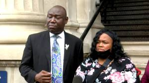 Breonna Taylor shooting: Taylor's family still waiting for officers to be charged, lawyer says