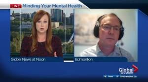 Practical ways to safeguard your mental health as the pandemic stretches into fall (04:29)