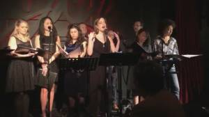 Halifax Musical Concerts Presents 'Broadway or Bust' (06:36)