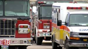 Winnipeg firefighters' 'racial bias' prevented help for Indigenous patient: report (01:57)