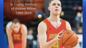Basketball Camp in Memory of Lost Friend Back for Second Year