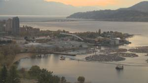 Indefinite shutdown at Kelowna lumber mill to become permanent: Tolko Industries (02:13)