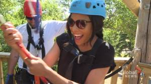 Family-run zip line park announces closure
