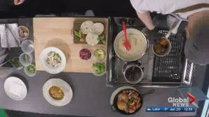 Make your life easier: Stress-free suppers in the Global Edmonton kitchen