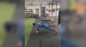 Peterborough gyms turning to online workouts during coronavirus pandemic