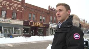 Durham man launches GoFundMe campaign to help small businesses (01:50)