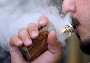 Peterborough Public Health says banning vape ads in convenience stores is one step towards making a difference