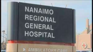 Nanaimo RCMP search for suspects in disturbing attack on homeless man (02:11)