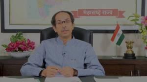 India's Maharashtra state imposes 15-day lockdown to slow COVID-19 spread (01:28)