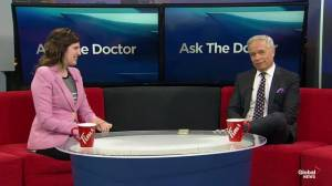 Ask the Doctor: Breast Cancer Symptoms