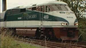 International experts talk Cascadia high-speed train