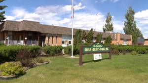 COVID-19: SHA long-term care home in North Battleford, Sask. under suspected outbreak (02:00)