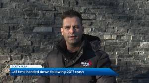 Man pleads guilty following South Okanagan crash that injured several people (01:20)