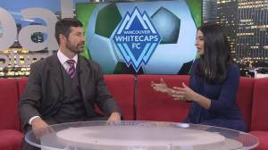 Improved match day experience for upcoming Vancouver Whitecaps season
