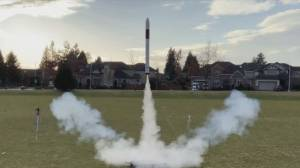 Canada-Wide Science Fair announces 2021 winners (05:45)