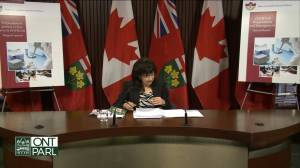 Ontario Auditor General praises KFL&A public health in COVID-19 report (02:15)