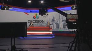 Behind the scenes at Global BC on the eve of the federal election (02:39)