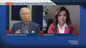 Money Smarts: Financial fallout from COVID-19