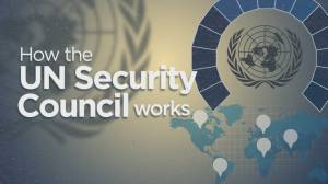 Why the UN security council matters