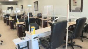 4 salons ordered to close in Kingston region over coronavirus issues