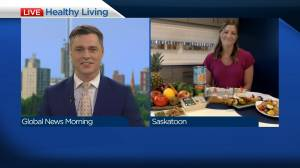 Healthy Living: Plant-based diets