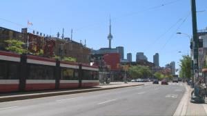 Toronto launches new COVID-19 dashboard to track city progress