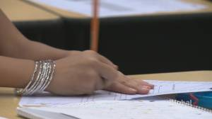 Alberta Matters: The pros and cons of standardized testing