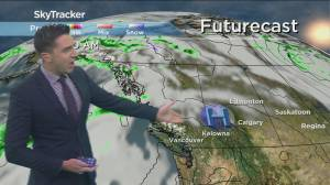 Kelowna Weather Forecast: September 2