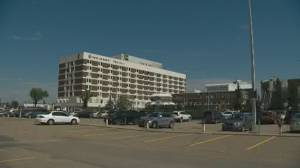 Third patient dies as outbreaks grow at Calgary hospital