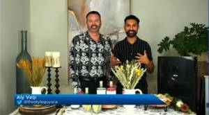 The Style Guys : Fall Entertaining October 8, 2021 (03:40)