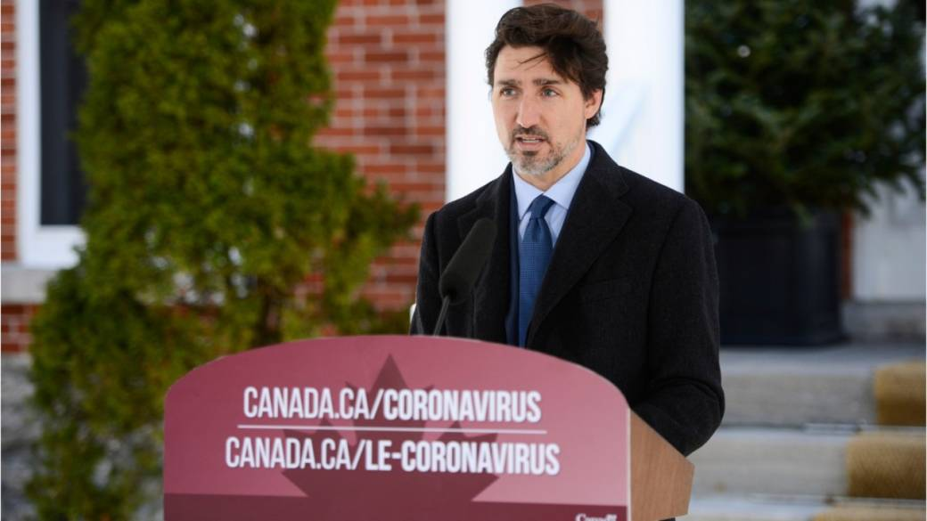Click to play video 'Coronavirus outbreak: How the government's financial aid plan works'