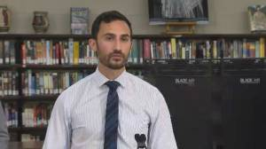 Ontario investing $25 million additional funding for ventilation filters for schools, Lecce says (05:47)