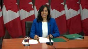 Coronavirus: Canada inks deals with Pfizer, Moderna for coronavirus vaccine candidates