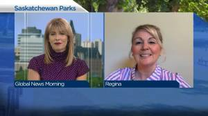 What you need to know prior to Saskatchewan parks opening