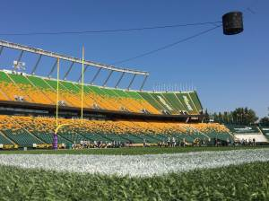 Edmonton Eskimos offer $99 season seats in effort to make games more affordable