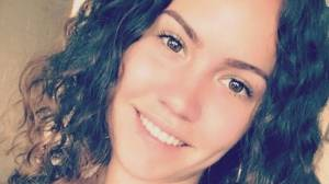 Desiree Evancio now awake, communicating with family