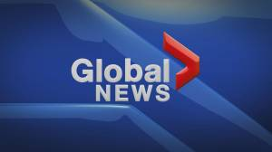 Global News Hour at 6 Edmonton: Sep 26