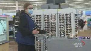 Coronavirus outbreak: How far will Montreal stores go to protect clients and staff from COVID-19?