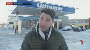 Pierrefonds Ultramar customers complain of watered-down gas