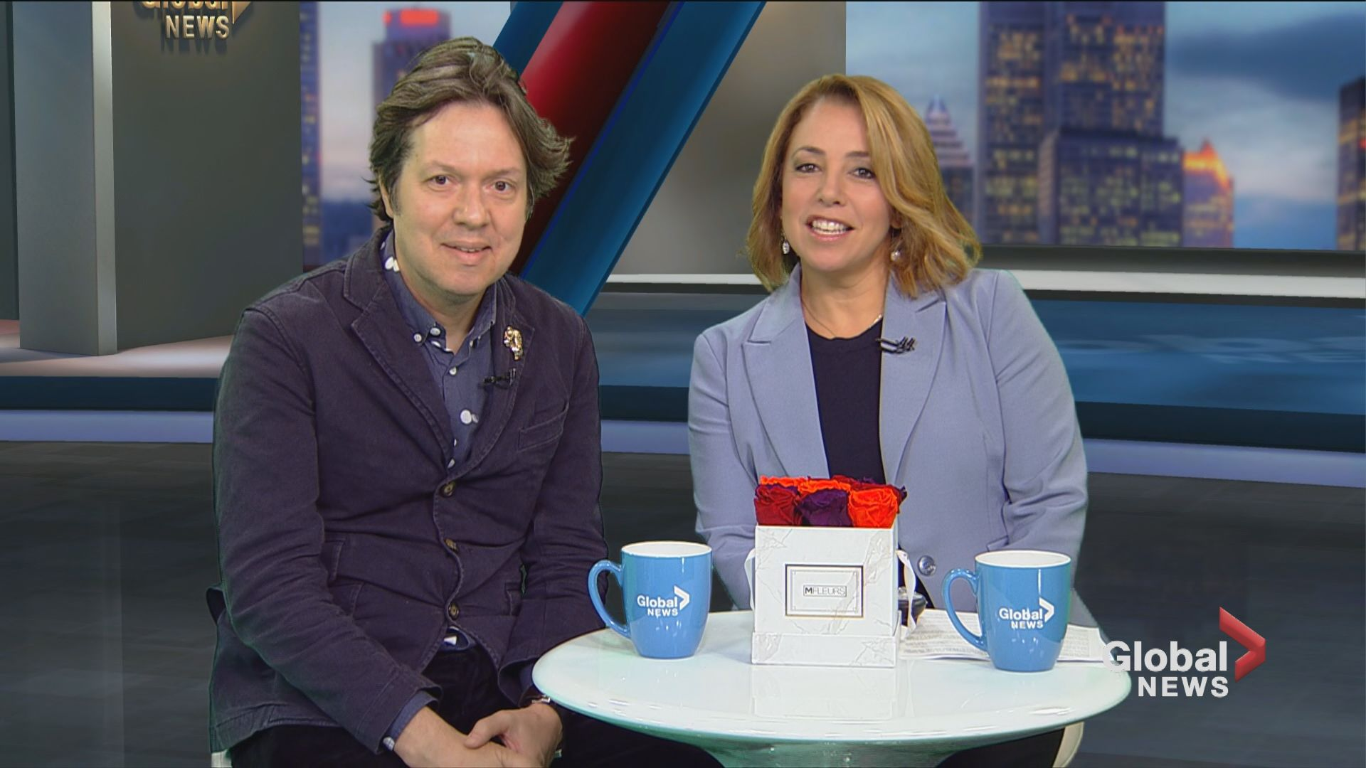 Comedian Dave Hill's new book Parking The Moose