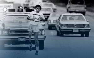 Edmonton Terry Fox Run seeking donations for cancer research