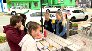 Lunenburg businesses excited to reopen amid slow tourism season