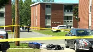 Fredericton mass shooter cross-examination completed (01:28)