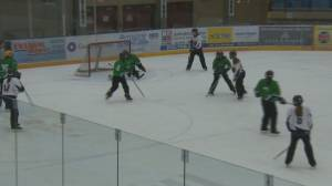 Okanagan's biggest ringette tournament back for 30th anniversary